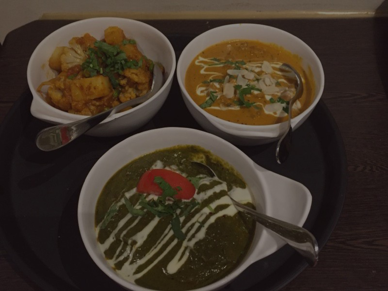 Indian Food History