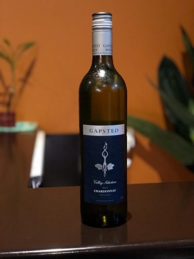 Gapstead Chardonnay